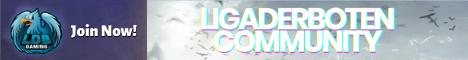 ٠•● LigaDerBoten Gaming Community ●•٠