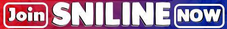 Sniline - Community Server