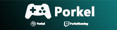 Porkel Gaming | porkel.de